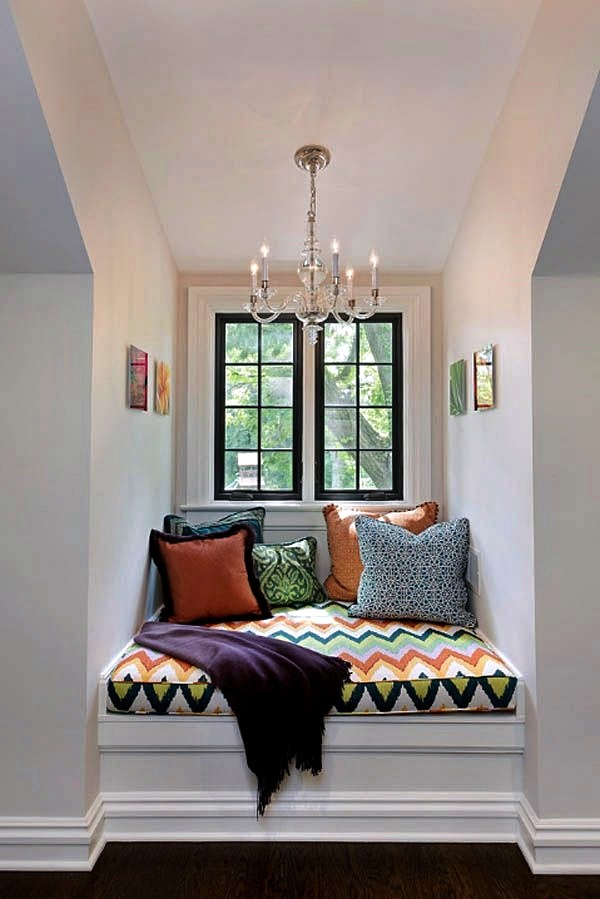 Cozy Corner Ideas For Ultimate Comfort (7)