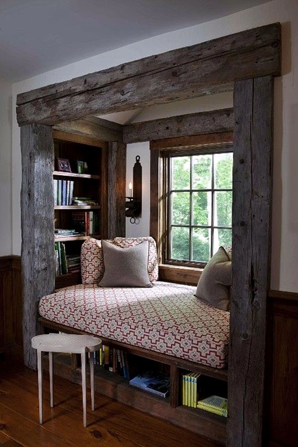 Cozy Corner Ideas For Ultimate Comfort (9)