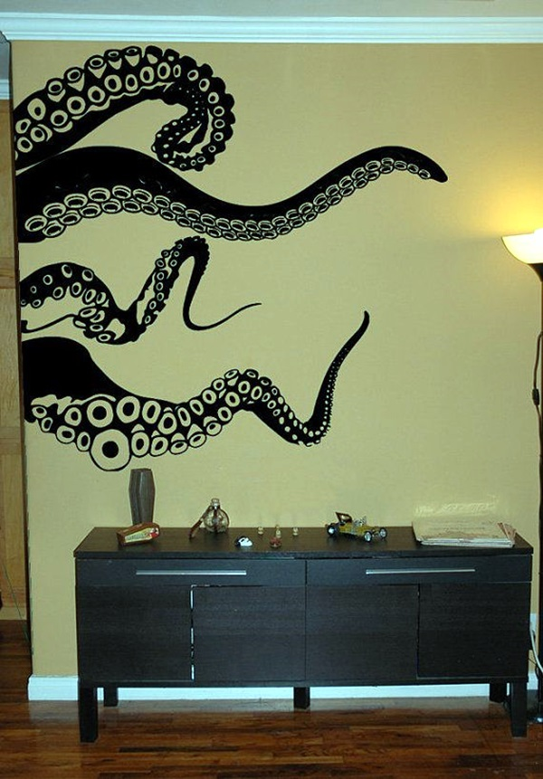 Easy Wall Art Ideas to Decorate Your Home (1)