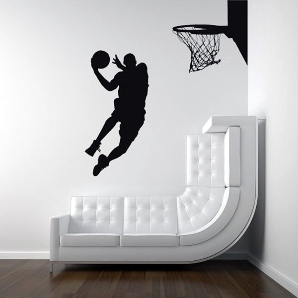 Easy Wall Art Ideas to Decorate Your Home (28)