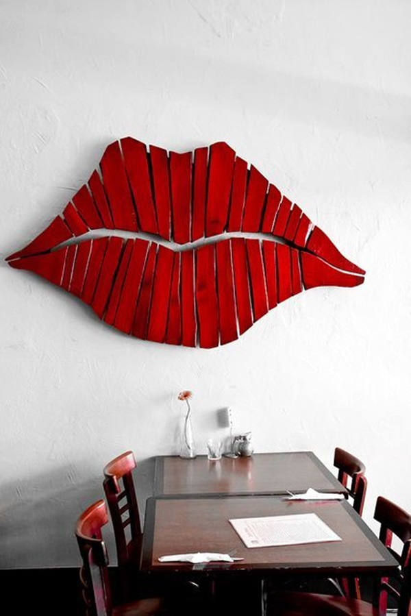 Easy Wall Art Ideas to Decorate Your Home (32)