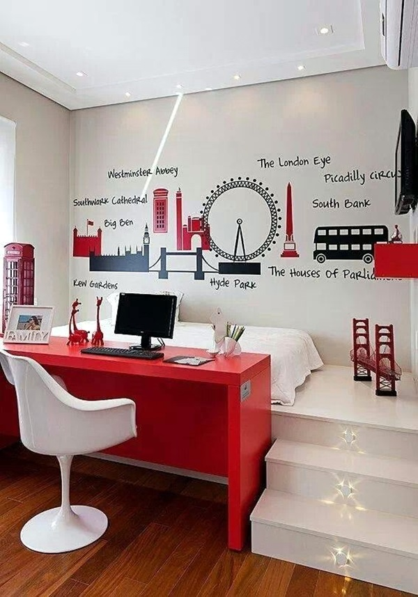 Easy Wall Art Ideas to Decorate Your Home (33)