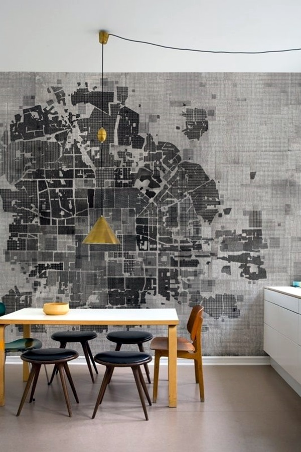 Easy Wall Art Ideas to Decorate Your Home (37)