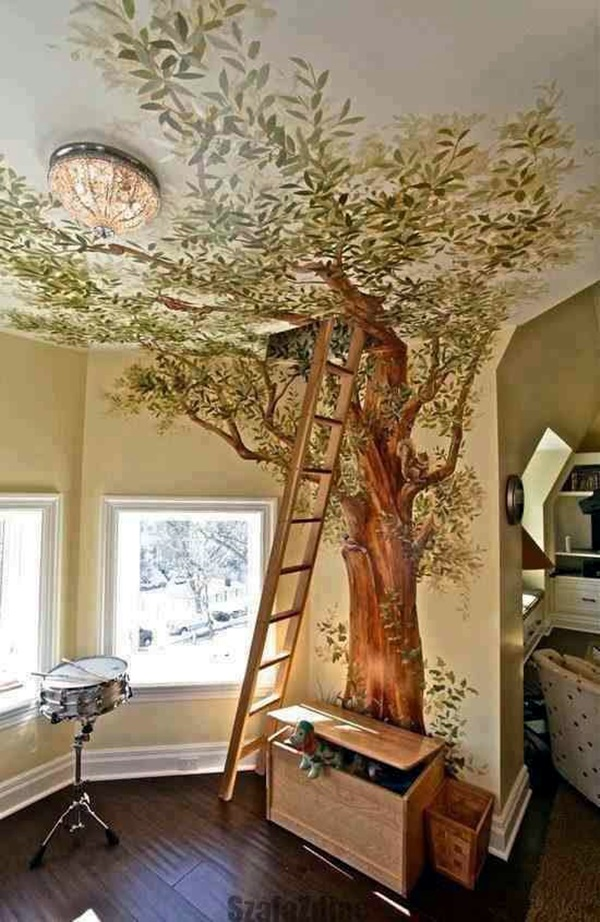 Easy Wall Art Ideas to Decorate Your Home (4)