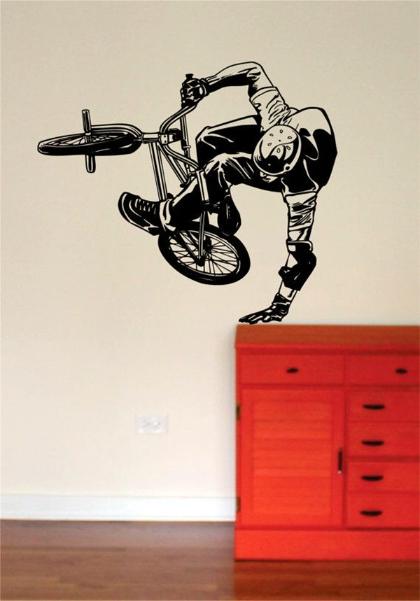 Easy Wall Art Ideas to Decorate Your Home (5)