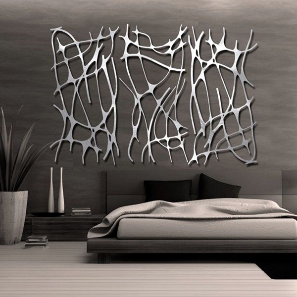 Easy Wall Art Ideas to Decorate Your Home (9)