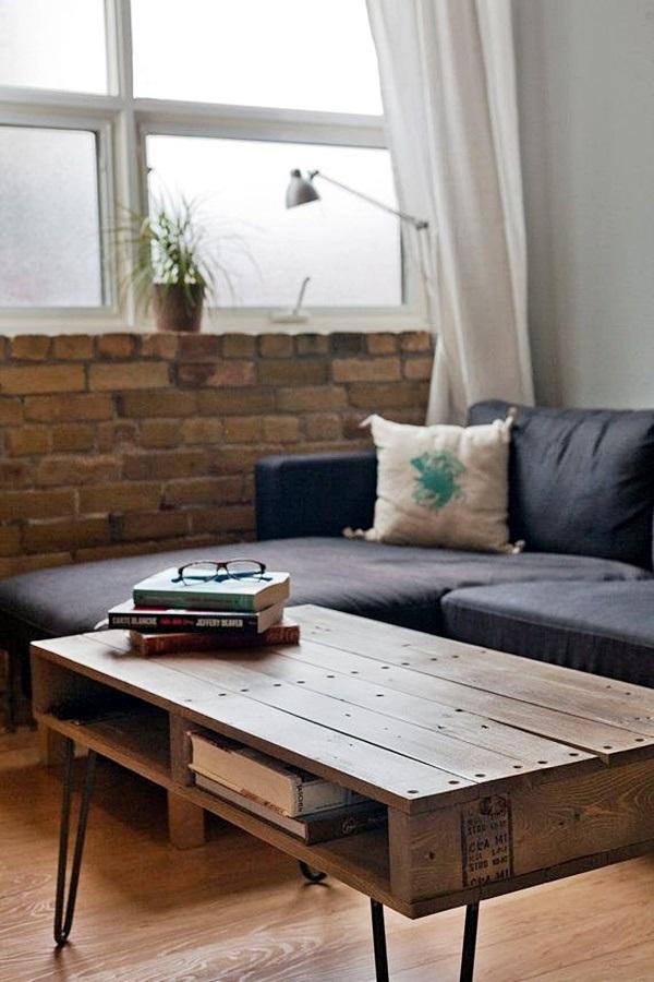 Genius Coffee Table Ideas to Copy (14)
