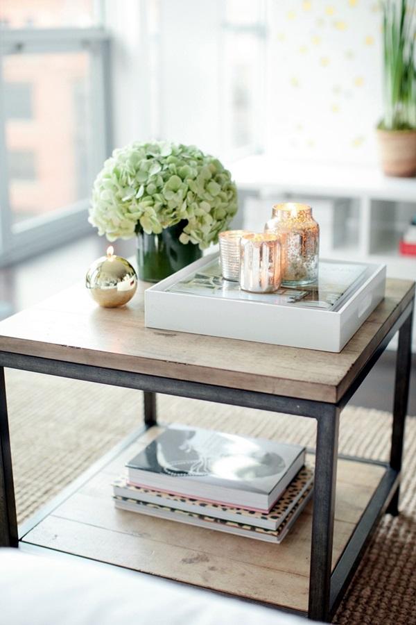 Genius Coffee Table Ideas to Copy (3)