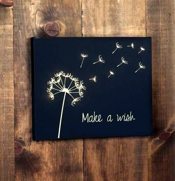 More Canvas Painting Ideas (14)