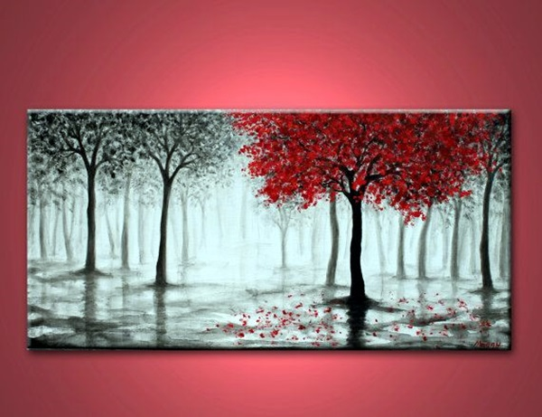 More Canvas Painting Ideas (18)