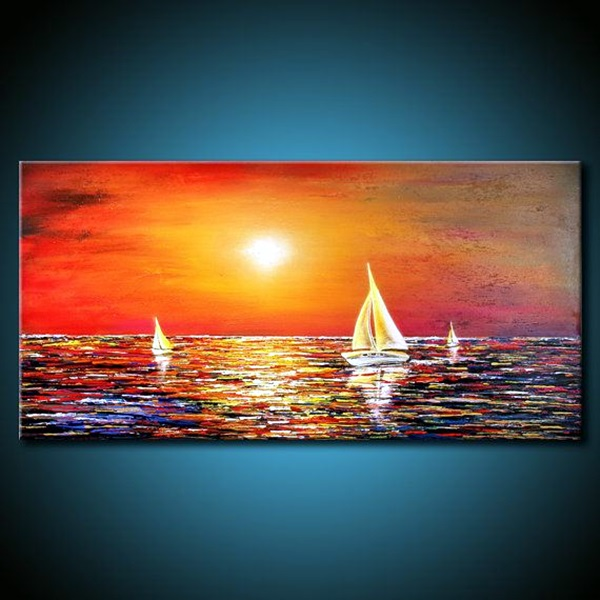 More Canvas Painting Ideas (3)