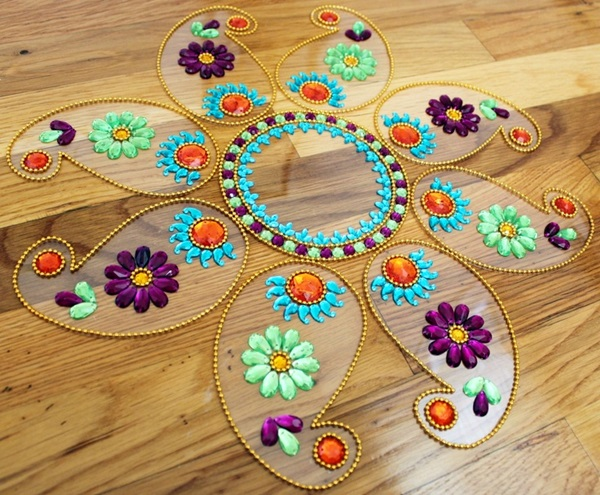 Rangoli Designs Like Never Seen Before (12)