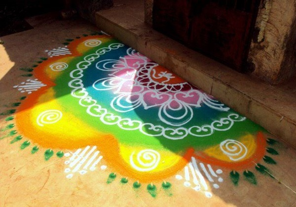 Rangoli Designs Like Never Seen Before (13)