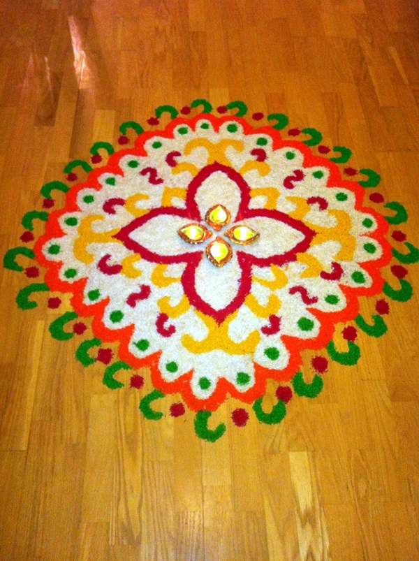 Rangoli Designs Like Never Seen Before (15)