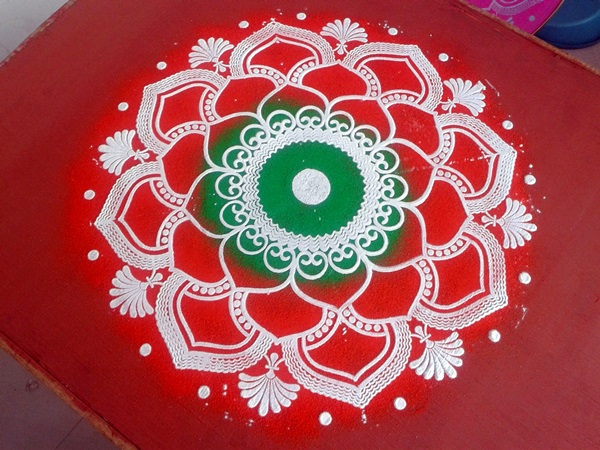Rangoli Designs Like Never Seen Before (17)