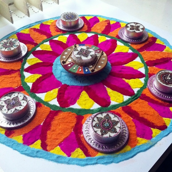 Rangoli Designs Like Never Seen Before (18)