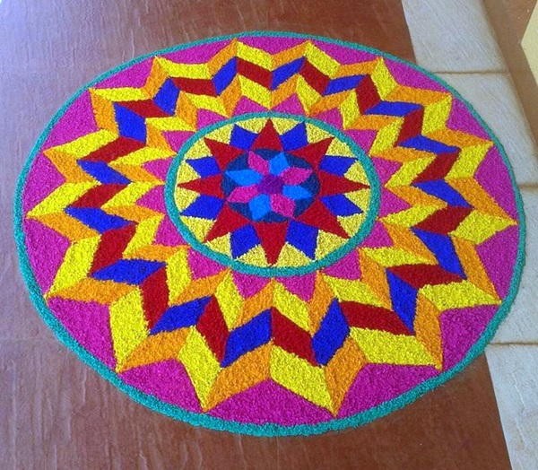 Rangoli Designs Like Never Seen Before (20)