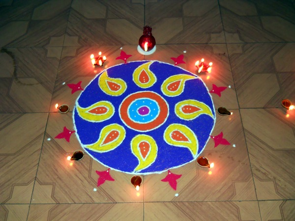 Rangoli Designs Like Never Seen Before (22)