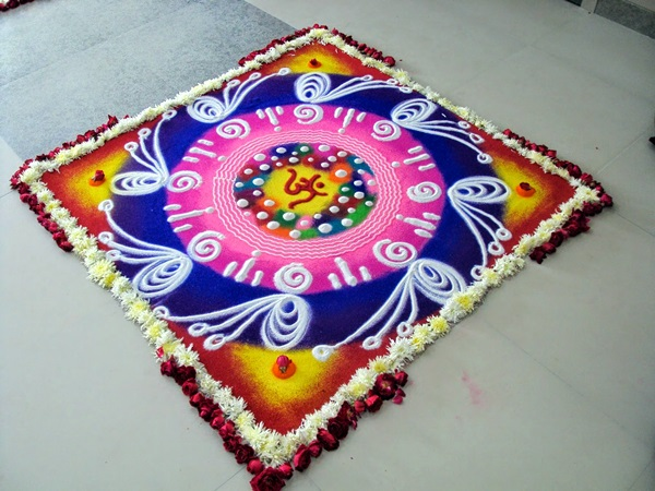 Rangoli Designs Like Never Seen Before (23)