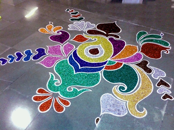 Rangoli Designs Like Never Seen Before (29)