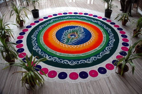 Rangoli Designs Like Never Seen Before (31)