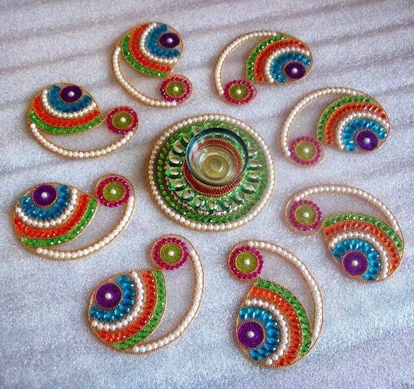 Rangoli Designs Like Never Seen Before (32)