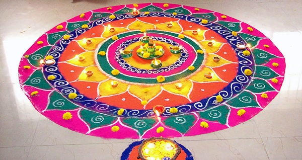 Rangoli Designs Like Never Seen Before (33)