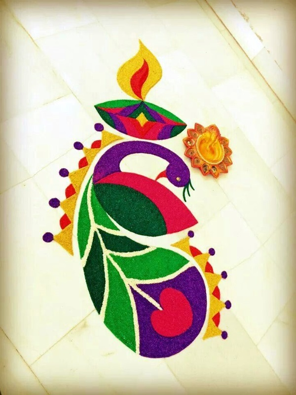 Rangoli Designs Like Never Seen Before (38)