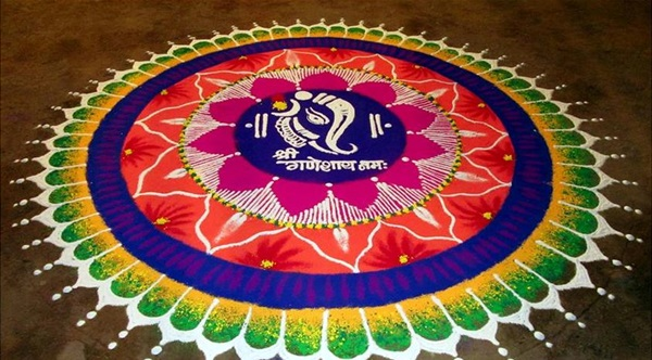Rangoli Designs Like Never Seen Before (5)