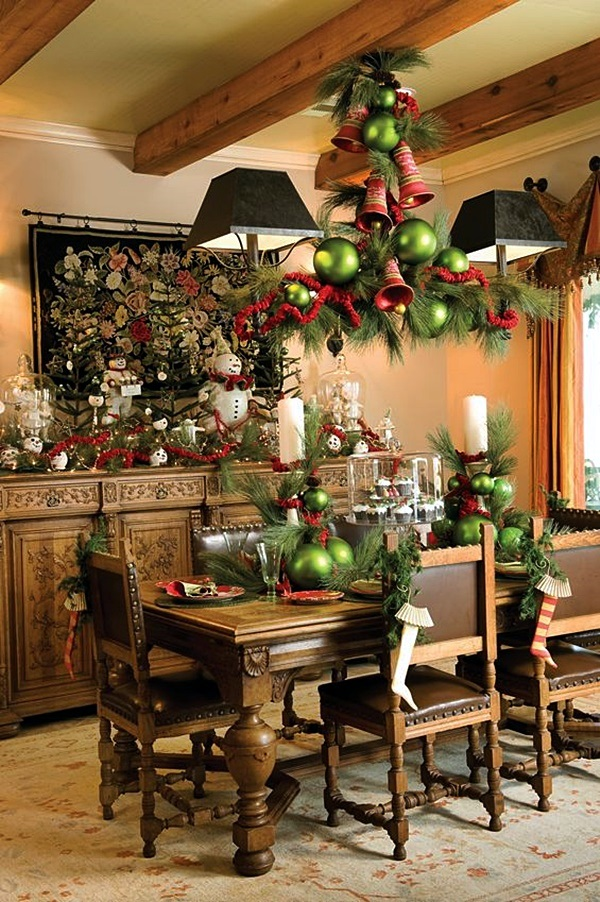 Simple and Smart Winter Decoration Ideas (1)
