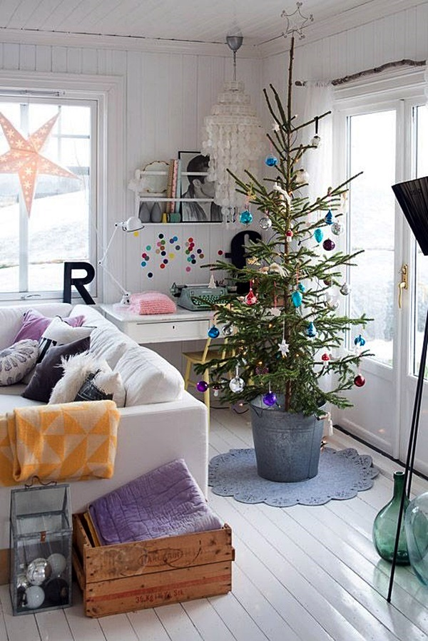 Simple and Smart Winter Decoration Ideas (10)