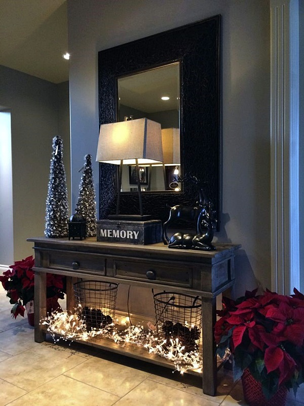 Simple and Smart Winter Decoration Ideas (12)