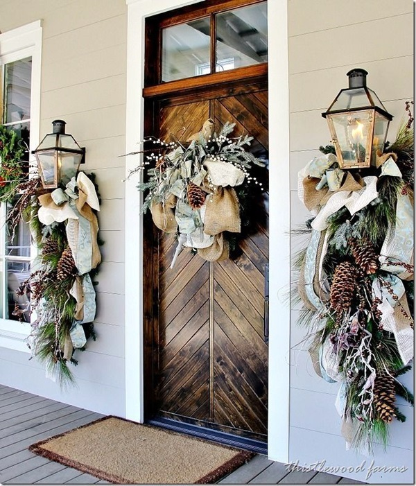 Simple and Smart Winter Decoration Ideas (13)