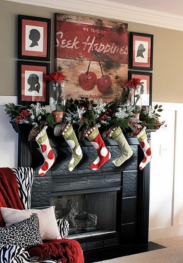 Simple and Smart Winter Decoration Ideas (14)