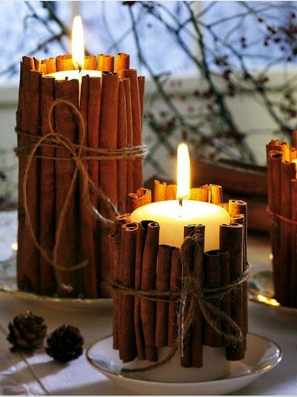Simple and Smart Winter Decoration Ideas (15)