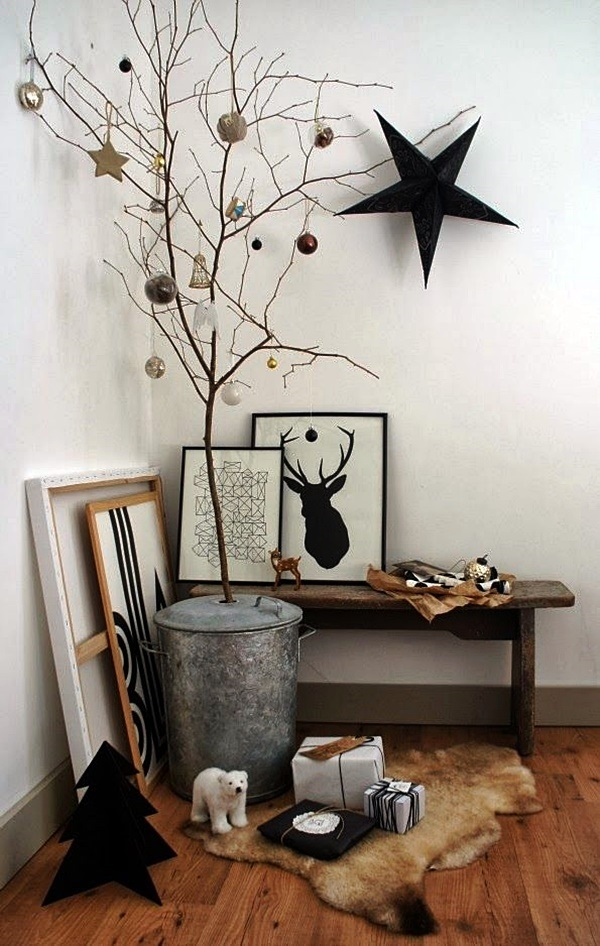 Simple and Smart Winter Decoration Ideas (16)