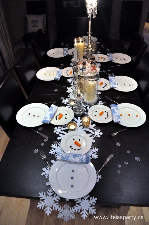 Simple and Smart Winter Decoration Ideas (18)