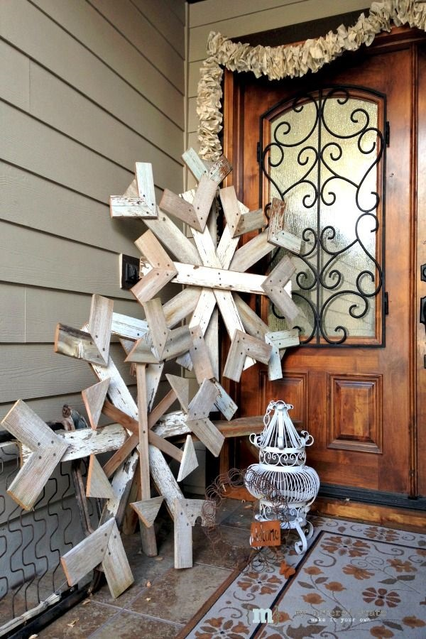 Simple and Smart Winter Decoration Ideas (19)