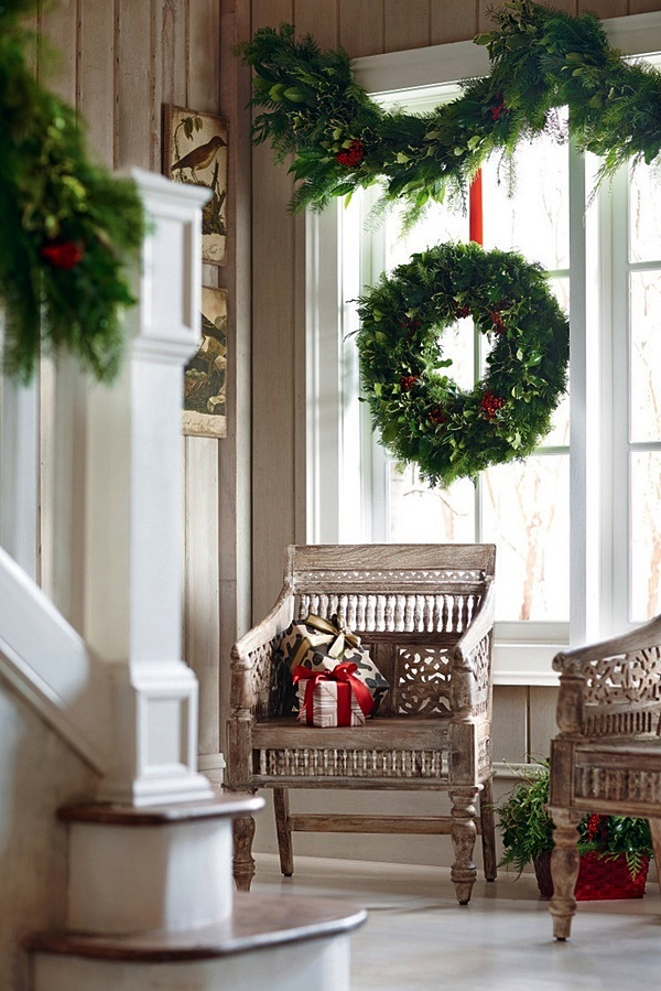 Simple and Smart Winter Decoration Ideas (2)