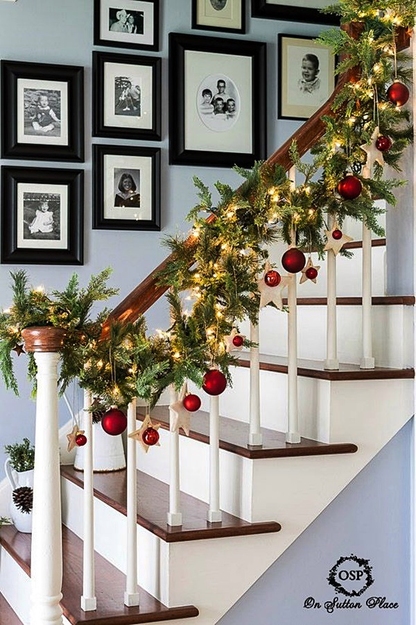 Simple and Smart Winter Decoration Ideas (20)