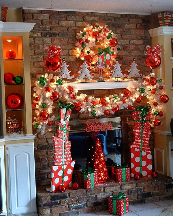 Simple and Smart Winter Decoration Ideas (22)