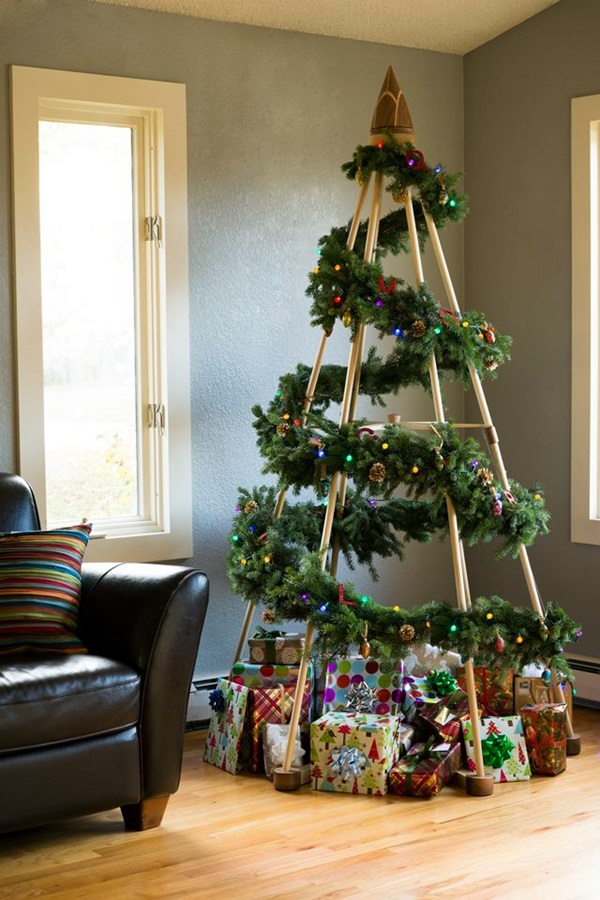 Simple and Smart Winter Decoration Ideas (28)