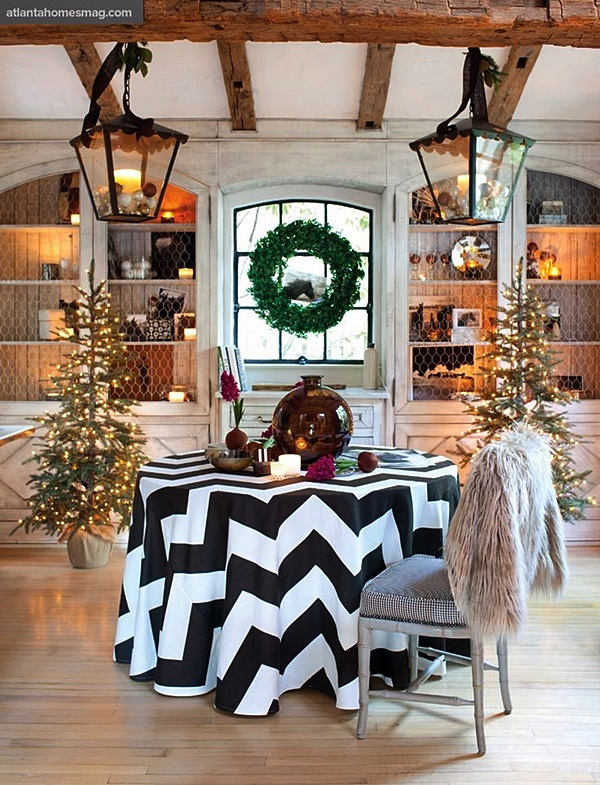 Simple and Smart Winter Decoration Ideas (29)