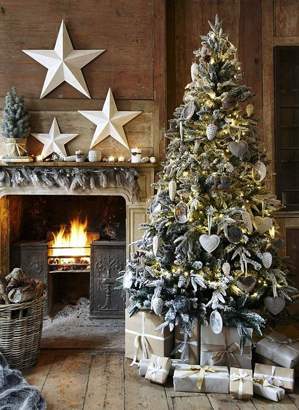 Simple and Smart Winter Decoration Ideas (30)