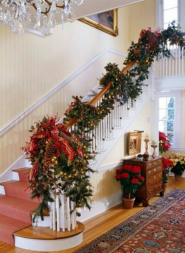 Simple and Smart Winter Decoration Ideas (33)