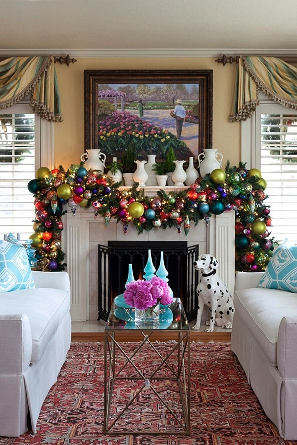 Simple and Smart Winter Decoration Ideas (34)