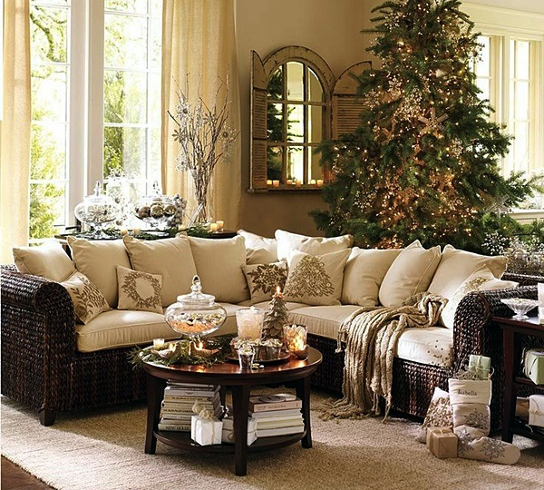 Simple and Smart Winter Decoration Ideas (40)