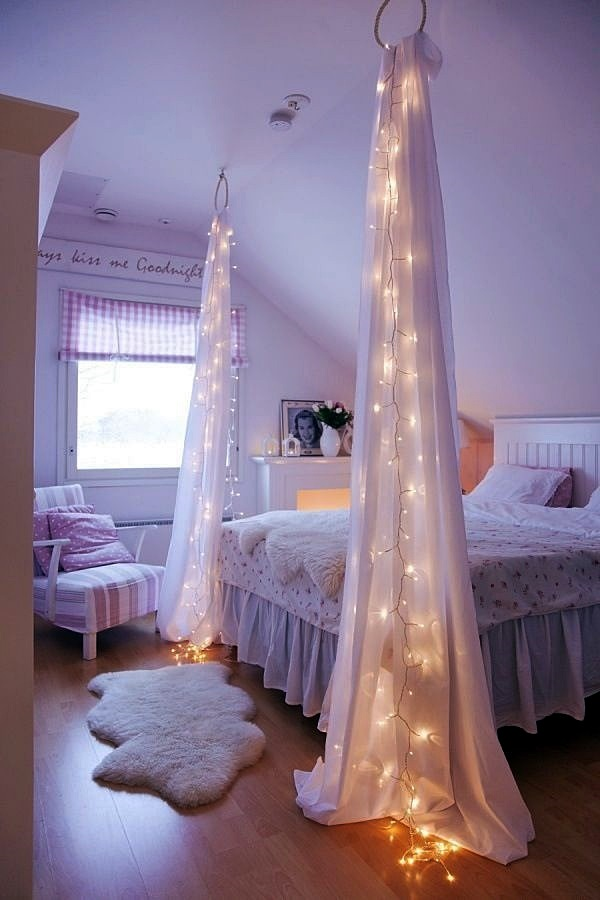 Simple and Smart Winter Decoration Ideas (41)