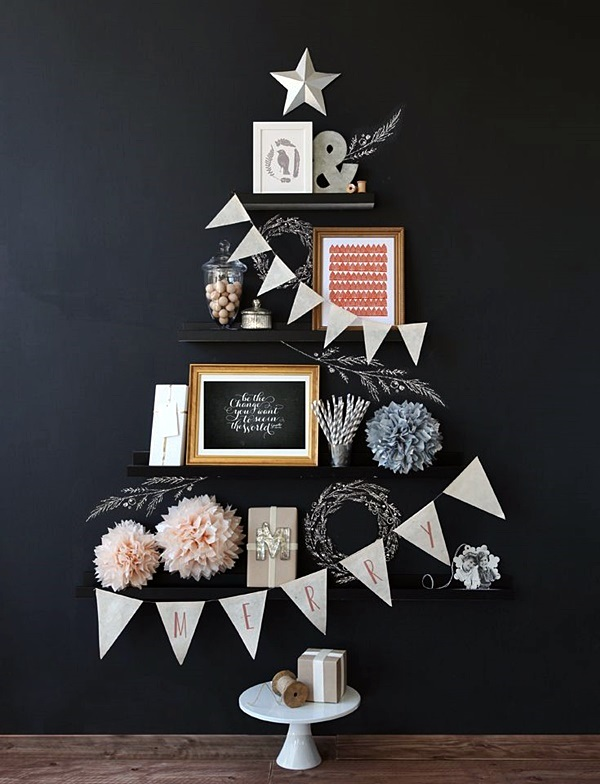Simple and Smart Winter Decoration Ideas (9)