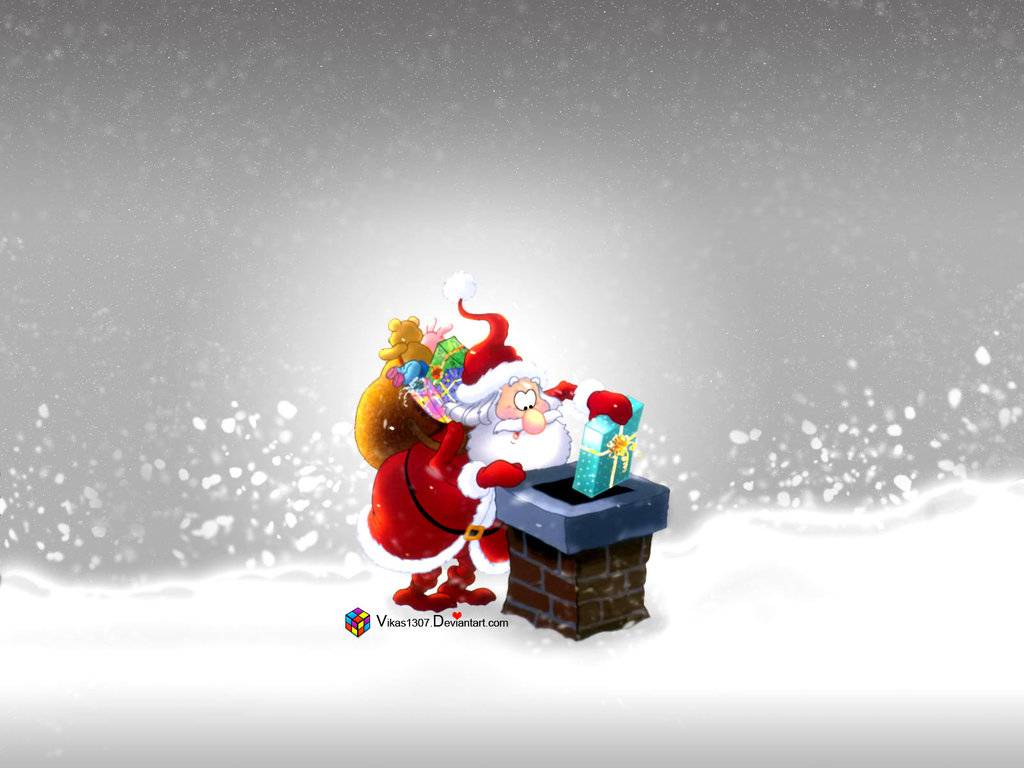 animated christmas wallpaper (1)